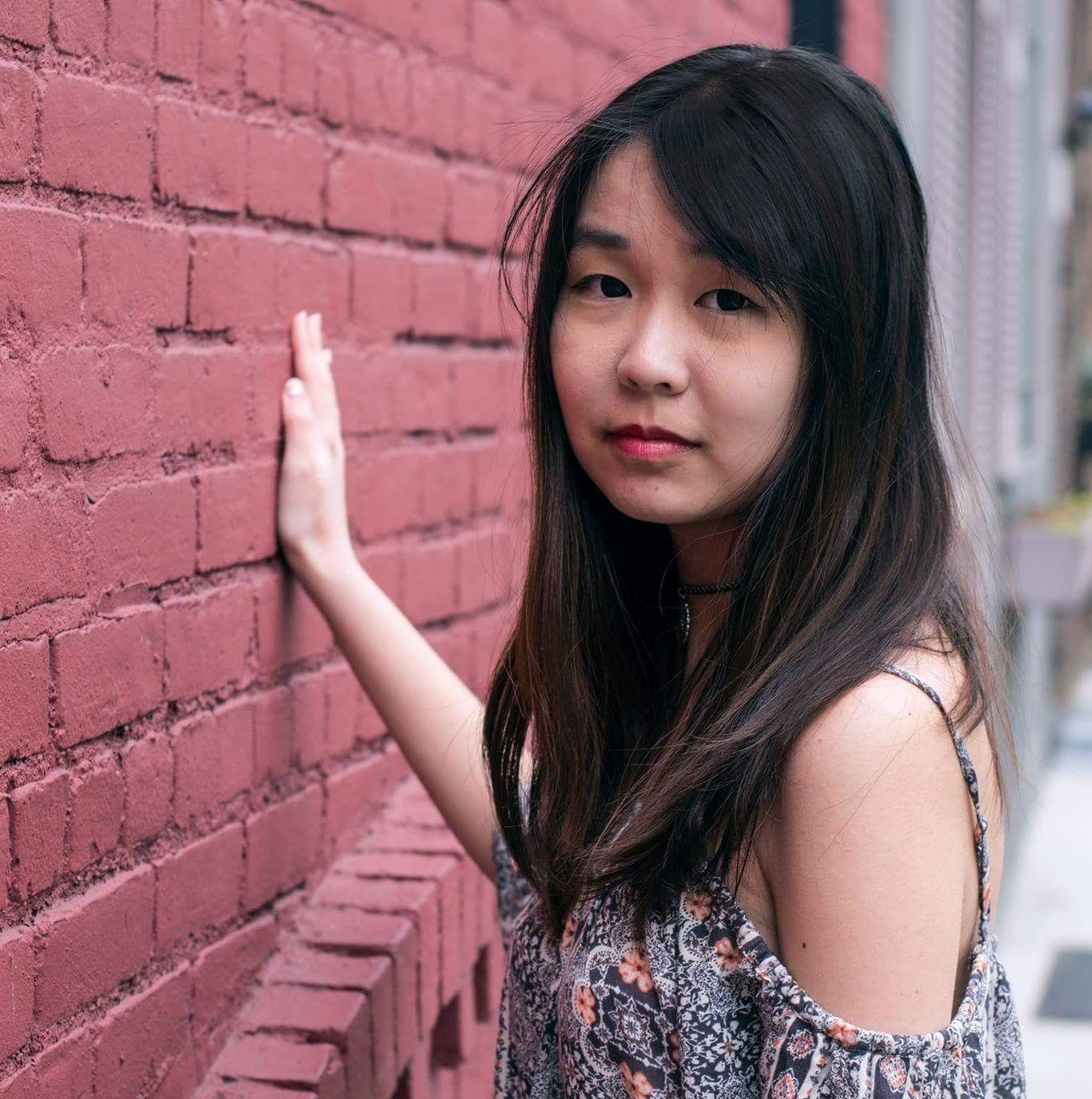 Tori Huang